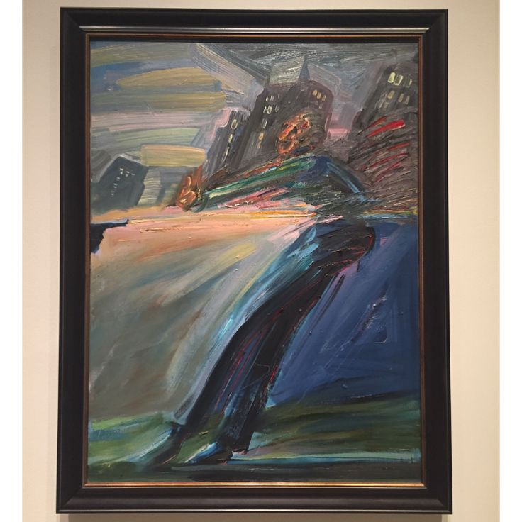 'Love Makes the City Crumble' (1983) Carlos Almaraz Oil on canvas 'Murder' (1987) Oil on canvas  Playing with Fire: Paintings by Carlos Almaraz is the first major retrospective of one of the most influential Los Angeles artists of the 1970s and 1980s. Arguably the first of the many Chicano artists whose artistic, cultural, and political motivations catalyzed the Chicano art movement in the 1970s, Almaraz began his career with political works for the farm workers' causa and co-founded the…