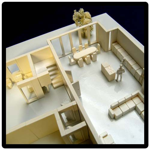 17 best images about physics project on pinterest models for Interior model