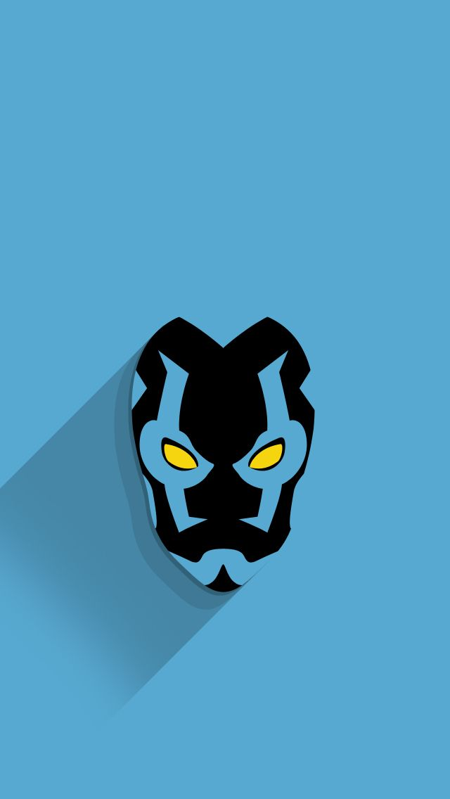 Blue Beetle Full HD Wallpaper And Background X ID