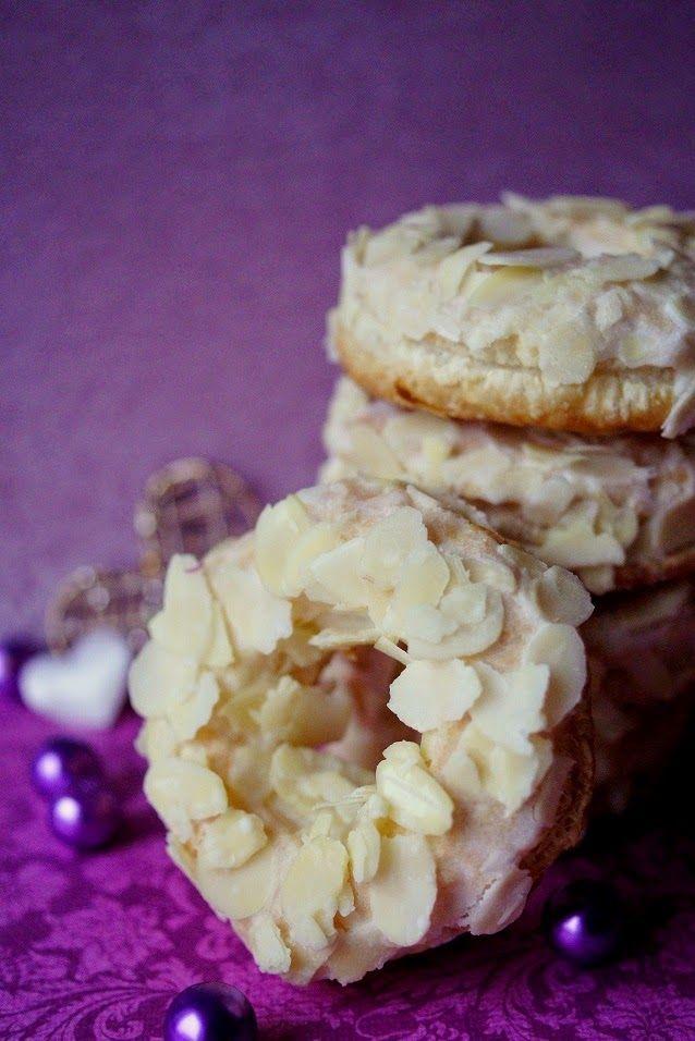 ciasteczka z ciasta francuskiego