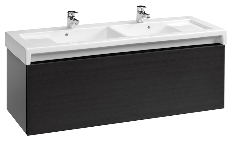 Clearlite Stratum Wall Hung Vanity - Available at Pecks Plumbing Plus Manukau!