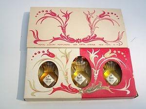 Rare vintage Royal Luxury perfume set | eBay: Perfume Sets, Rare Vintage, Luxury Perfume, Vintage Royals, Vintage Perfumeri, Royals Luxury