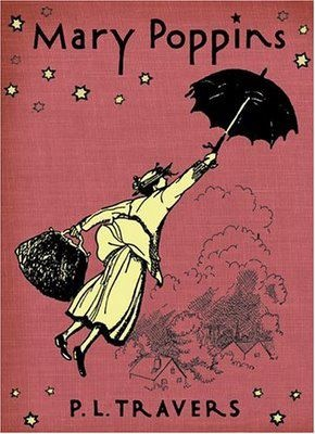 original Mary Poppins book - very different from the Disney movie but worth reading.