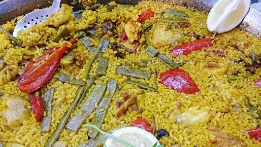 Paella Valenciana: La auténtica receta de una comida tradicional