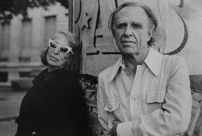 SILVINA OCAMPO Y ADOLFO BIOY CASARES. Escritores. Argentina