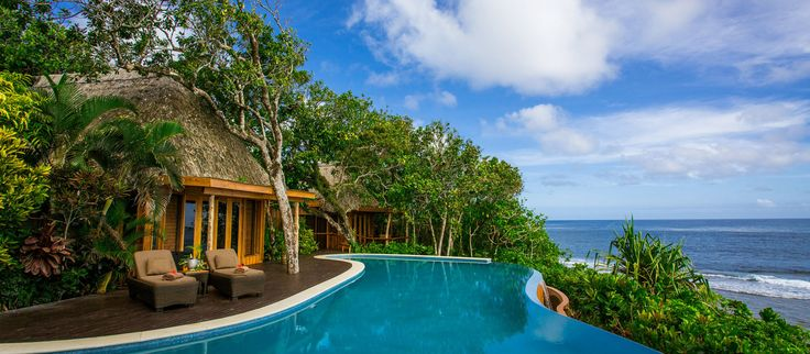 A leader in all inclusive resorts in Fiji, Namale Resort & Spa is redefining all-inclusive in a luxury boutique setting. Learn how...