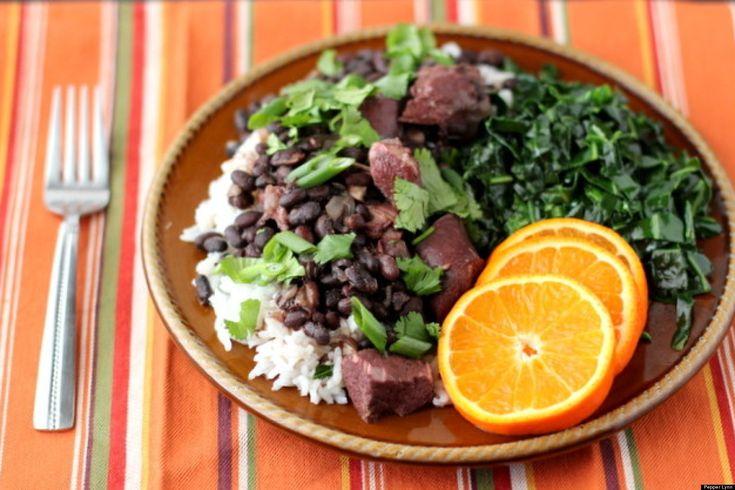 20 Favorite Latin American Recipes