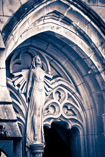 Angel entrance is a blessing to all who enter here. Spiritual illusion
