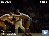 """Foxcatcher -- The story of Olympic Gold Medal-winning wrestler Mark Schultz, who sees a way out from the shadow of his more celebrated wrestling brother Dave and a life of poverty when he is summoned by eccentric multi-millionaire John du Pont to move onto his estate and train for the 1988 Seoul Olympics. Desperate to gain the respect of his disapproving mother, du Pont begins """"coaching"""" a world-class athletic team and, in the process, lures Mark into dangerous habits, breaks his confidence…"""