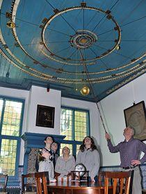 Koninklijk Eise Eisinga Planetarium   Friesland