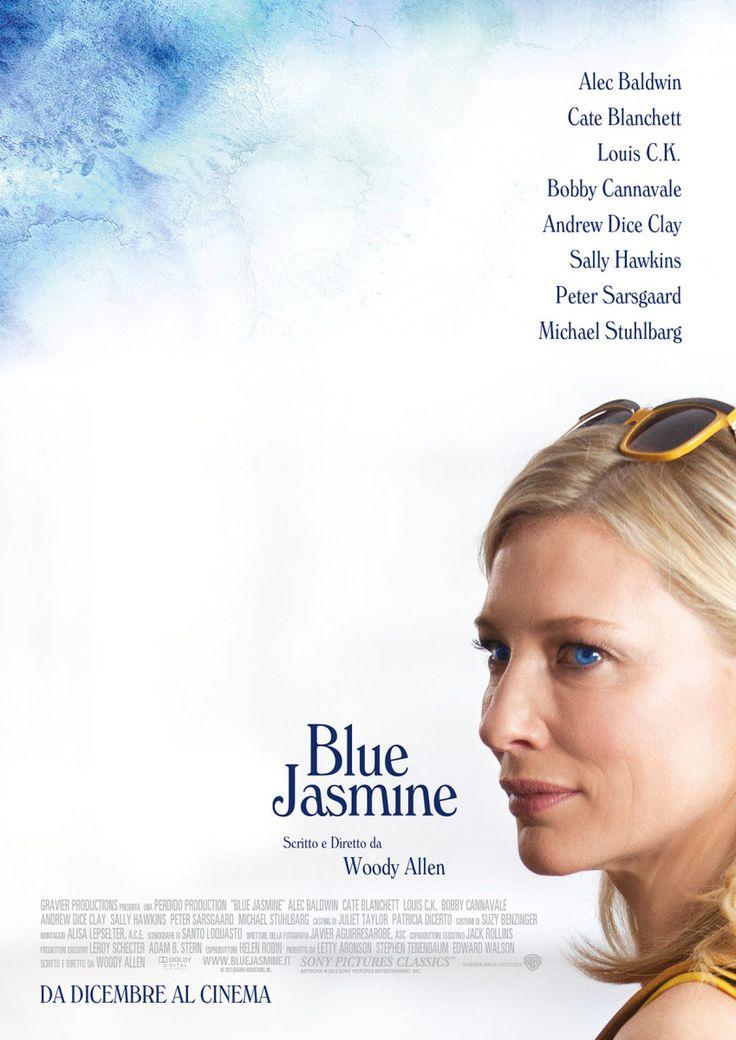 Blue Jasmine, dal 5 dicembre al cinema.