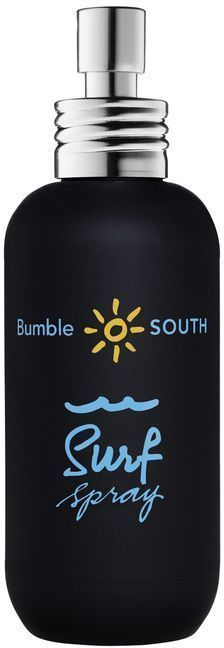 BUMBLE AND BUMBLE Surf Spray 4.25fl.oz.  A salt water prep spray that creates subtly textured holiday hair in seconds.  #ad#haircare#saltspray