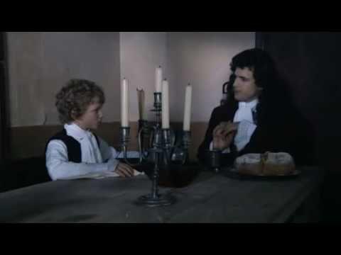 Johann Sebastian Bach: Biography (1)