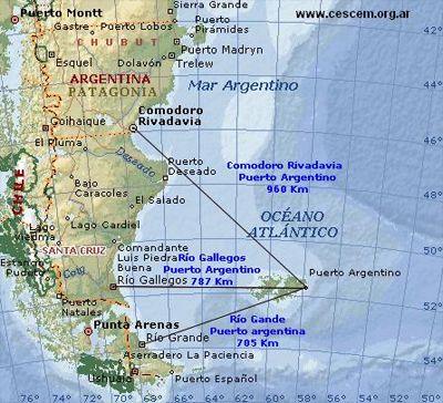 Soberanía de Malvinas