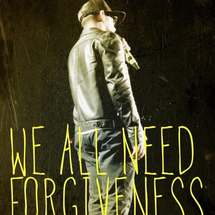 Toby Mac. We All Need Forgiveness