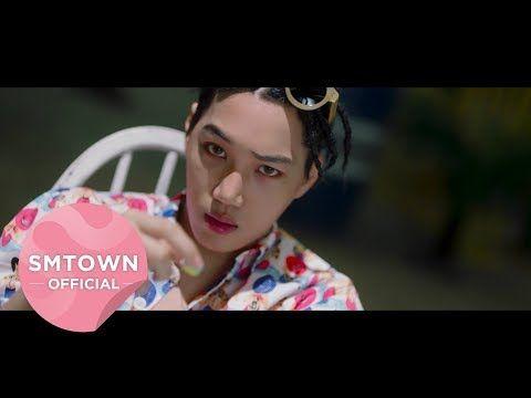EXO_THE WAR_Teaser Clip #KAI - YouTube