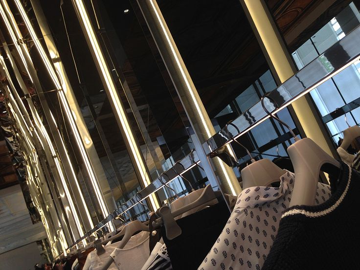 OVS Milano - Effebi spa Shopftitting