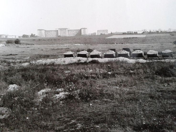 okolice al. Smorawińskiego źródło; Marian Budzyński