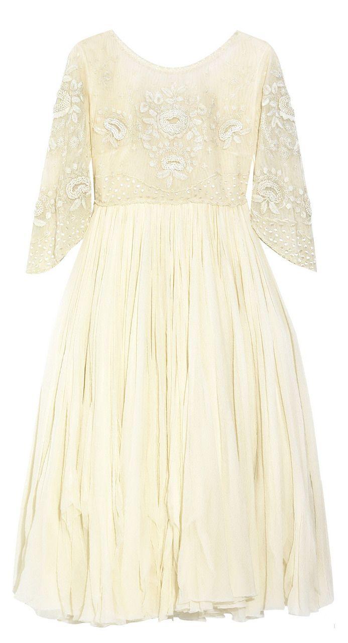 Alexander McQueen: Fairy Dress