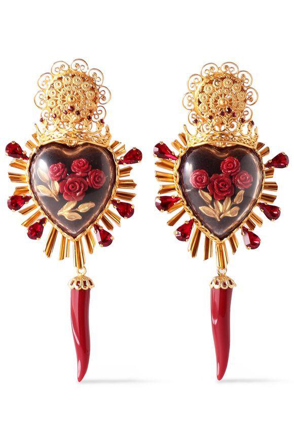 22++ Dolce and gabbana jewelry sale ideas