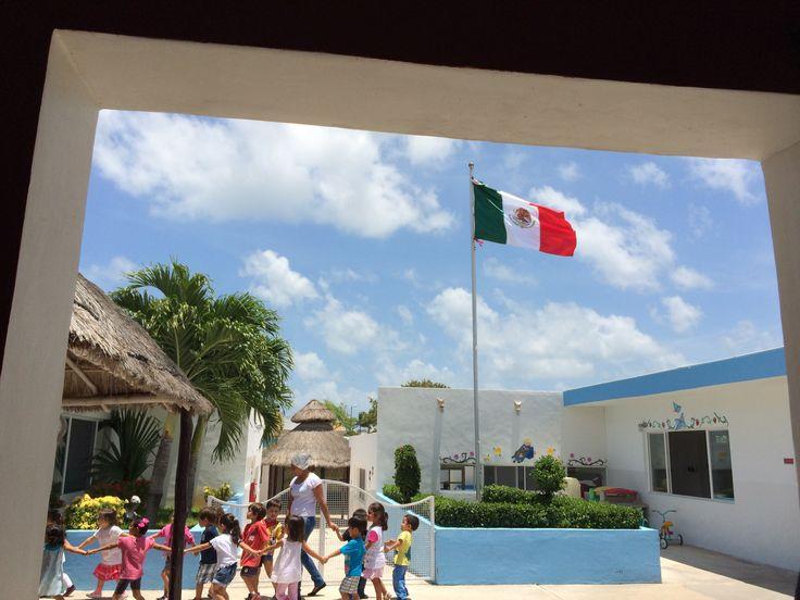 La GUARDERÍA INTEGRADORA MISIÓN DEL ÁNGEL, es un servicio 100% GRATUITO para las MADRES afiliadas al IMSS. Dirección: Av. Hayacán S/n Mz.15, Lote 13, Spmz. 55, AlamoS II, 77500 Cancun, Qroo Teléfono:01 998 802 1202 GOOGLE MAPS…  http://g.co/maps/6e2r8 LAS EDADES DE LOS NIÑOS SON DE 43 DIAS A 4 AÑOS Y NUESTRO HORARIO DE SERVICIO ES DE 7:00 AM A 17:00 PM. DE LUNES A VIERNES. TEL. 8021202