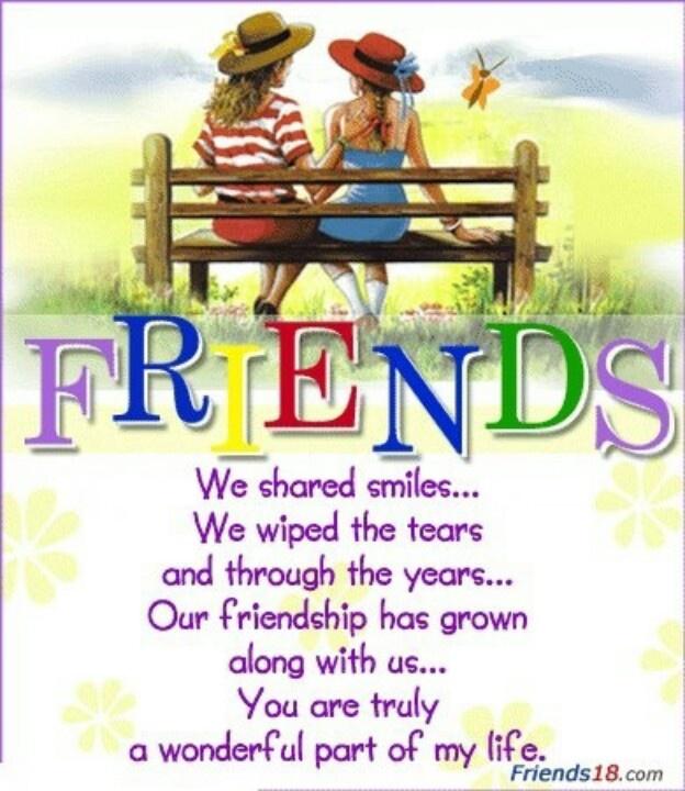 Love my friends. Happy best friends day-June 8