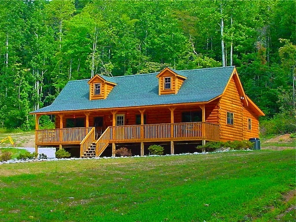98 best log home designs images on pinterest | architecture, home