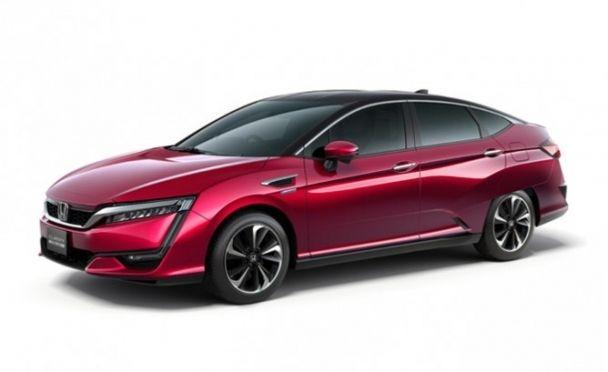Honda 2020 Vision Rumors Honda Bmw Car
