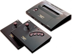 Neo Geo. Old school gaming system--still play mine almost every day. #technology #electronics #games