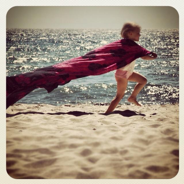 Run baby, run/lone.meldgaard