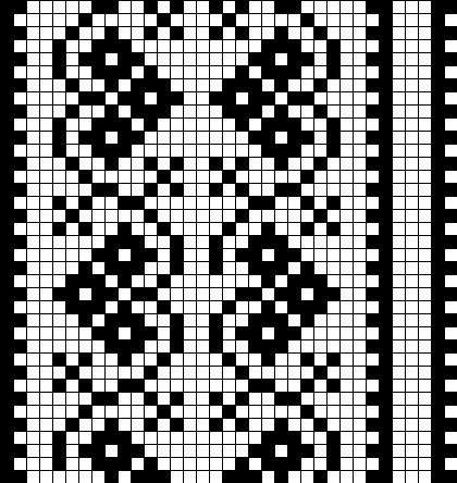 Knitting Stitch In Crossword : 790 best images about cross stitch on Pinterest Knitting, Color charts and ...
