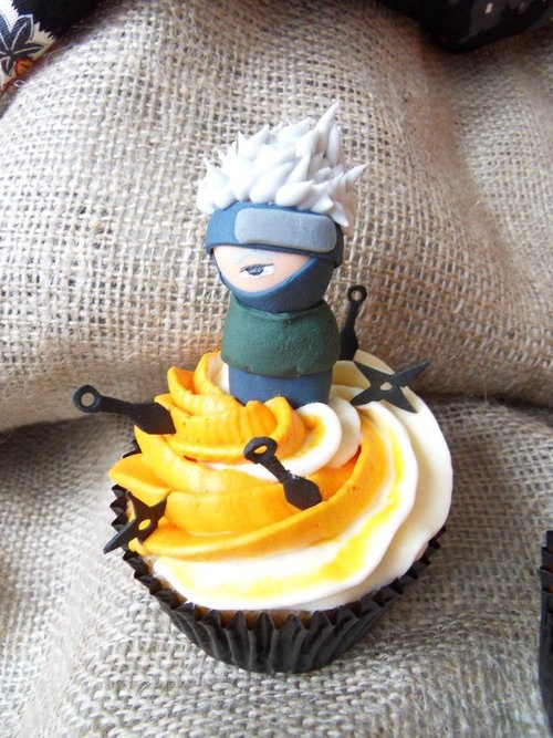 OMG THIS IS THE CUTEST CUPCAKE EVER IN THE HISTORY OF CUPCAKES