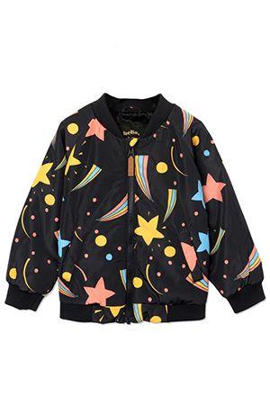 Mini Rodini Space Jacket