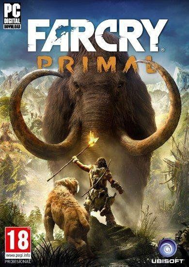 Regularly $59.99 CDKeys.com price$34.80. I got my key today! Released today for PC! Far Cry Primal uPlay Code (PC) CD Key, uPlay Key - cdkeys.com
