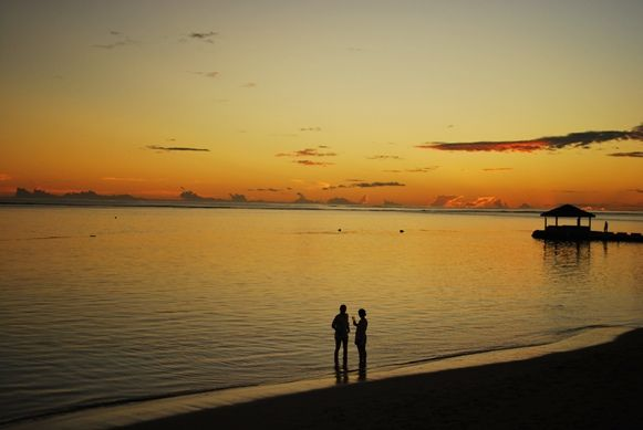 Places To Stay In Fiji