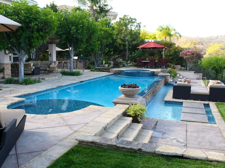 25 best Modern Outdoor Patio Spaces images on Pinterest | Backyard ...