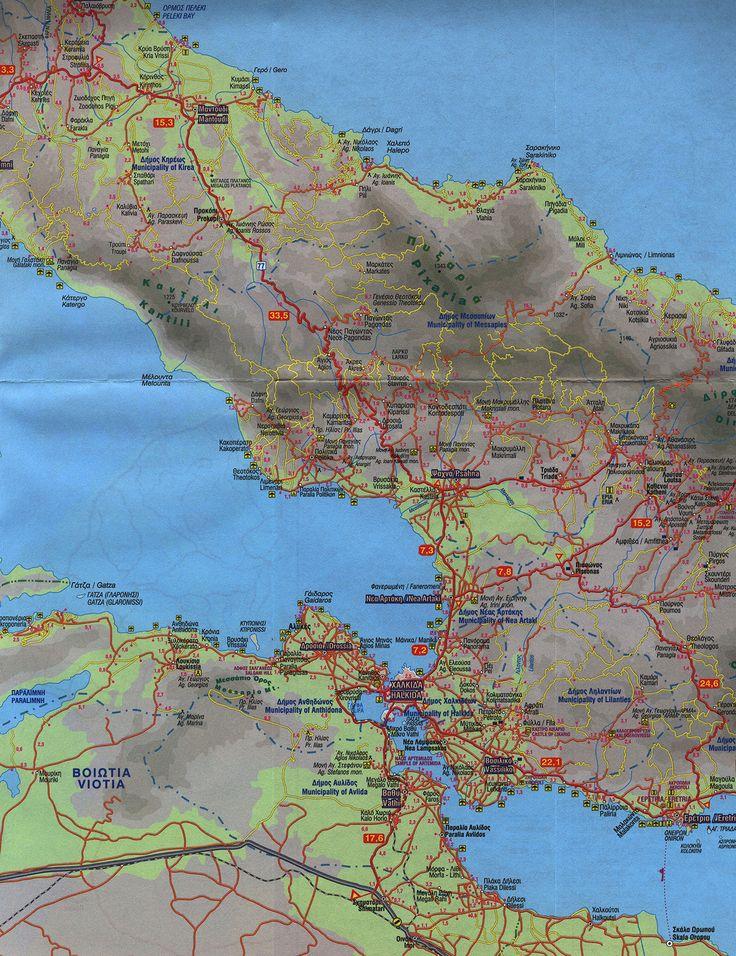 Netherlands Ns Map%0A https   flic kr p FL hKt   Euboea Eub  e Eub  a Evia
