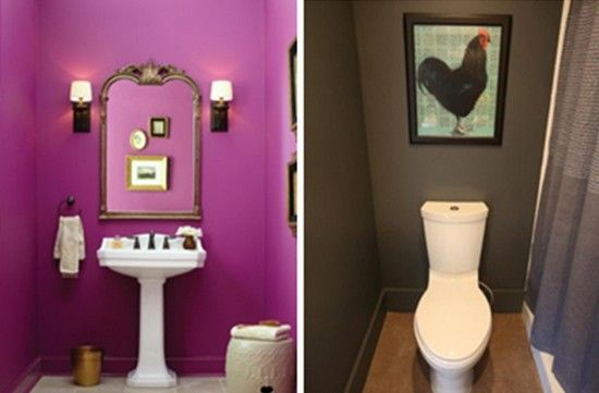 Image result for покраска стен в ванной