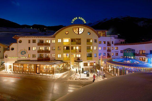 Picture of Hotel Liebe Sonne in Sölden, Austria