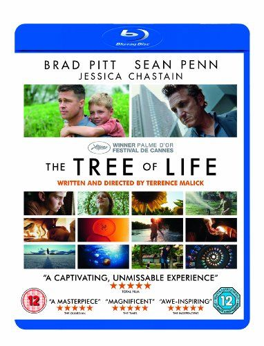 The Tree of Life. 2011 American experimental drama film written and directed by Terrence Malick and starring Brad Pitt, Sean Penn, and Jessica Chastain. The film chronicles the origins and meaning of life by way of a middle-aged man's childhood memories of his family living in 1950s Texas, interspersed with imagery of the origins of the universe and the inception of life on Earth.