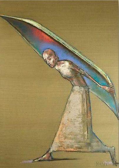Ion Iancuț este unul dintre cei mai valoroși pictori în viață care nu se află și…
