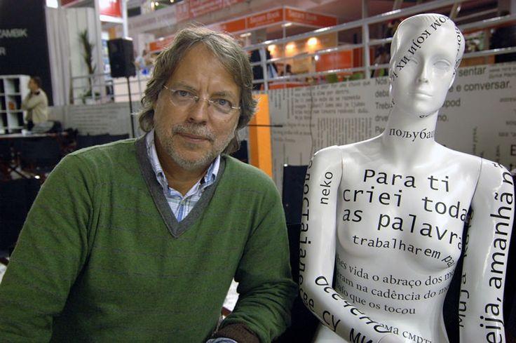 Belgrado - Língua Portuguesa convidada de honra: Mia Couto | por DGLAB - Direção de Serviços do Livro