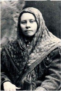 Tatars. Сайфетдинова Хадича Сайфетдинова-Шаммасова была одной из небольшой еще тогда плеяды татарских женщин-литераторов и просветителей, смело заявивших о равных правах женщин-мусульманок с мужчинами во всех сферах общественной и культурной жизни.