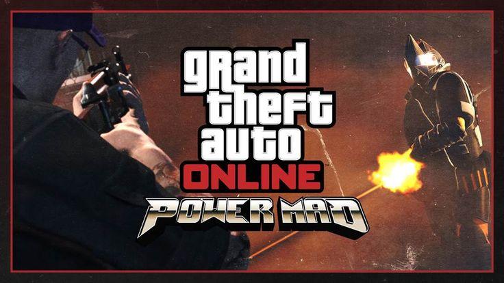 GTA Online ontvangt nieuwe auto en Adversary Mode