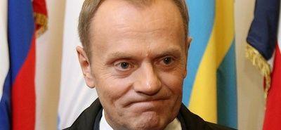 Witek: Tusk stanął po jednej ze stron, a nie powinien