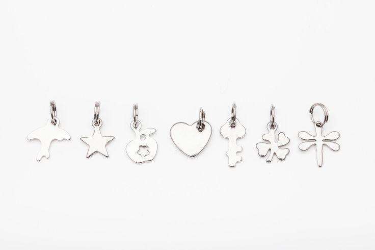 Whether its the key for prosperity, dragonfly for happiness or perhaps our four leaf clover for luck... you can design your piece with exactly the message you want to send. Each gift comes with a personalised message card detailing the thought and sentiment attached to each charm and gemstone.