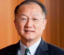 UN upholds Human Rights and the World Bank President Jim Yong Kim dismisses them! Credit: OECD
