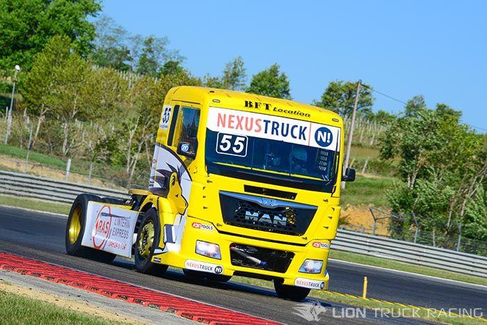 Lion Truck Racing
