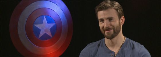 Chris Evans Talks Marvel Contract; Says He's Signed for Six Films and His THOR: THE DARK WORLD Cameo Did Not Count | Collider.