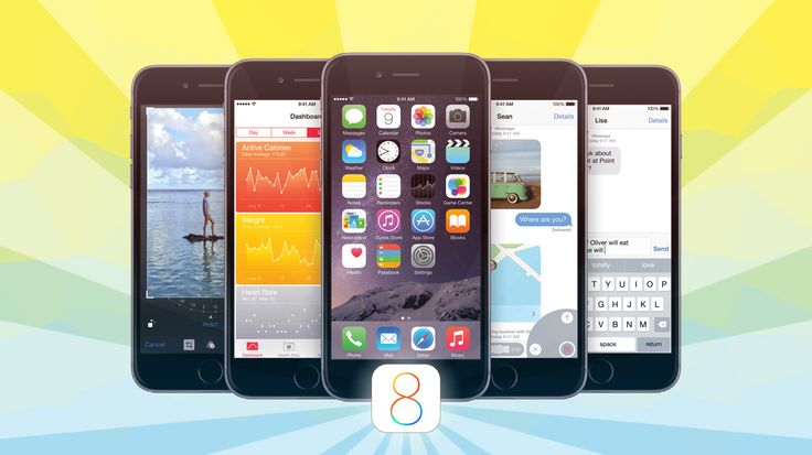 iOS 8 launched this week, and with it came a slew of improvements and new features. Before you get to playing around with it for yourself, here are a few guides to basic new features, the new Messages functions, hidden features, keyboards, and everything else.